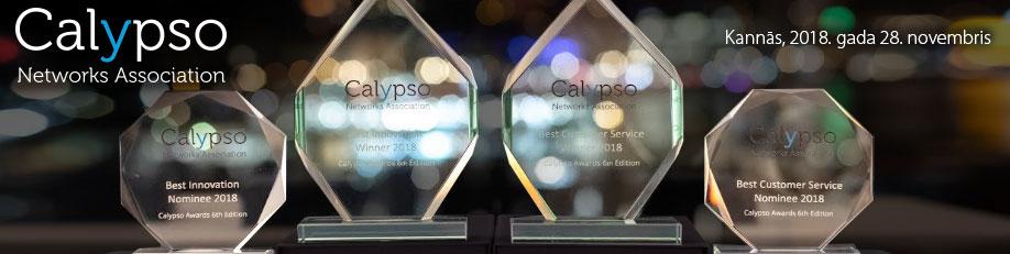 Rīgas Karte - 6. Calypso Awards ceremonijas žūrijas locekļi